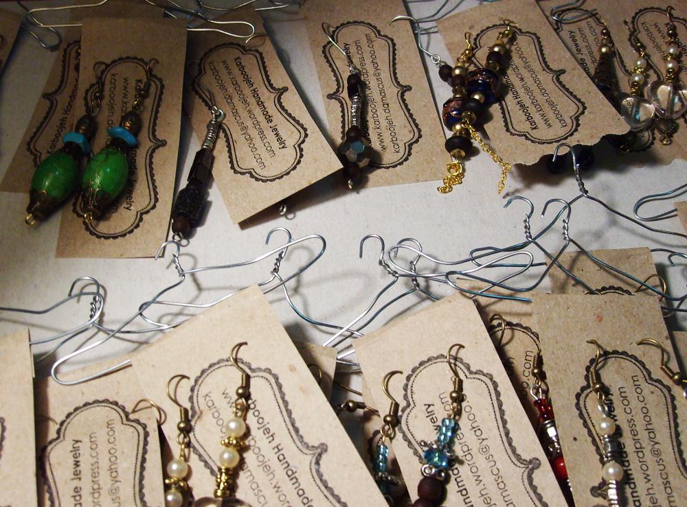 Handmade Packaging 101: Let's talk 'paper' | Karboojeh ...