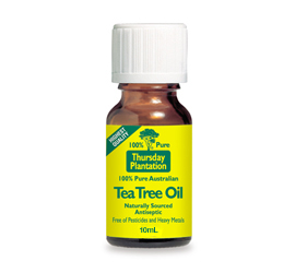 Athletes Foot Tea Tree Oil Soak